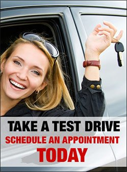 Schedule an appointment at Baron Supercenter